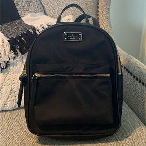 Like new Kate Spade backpack purse